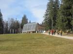 Naturfreunde-Haus Knofeleben