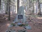 Denkmal für Emil Reiter