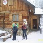 Gföhlberghütte 1