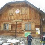 Gföhlberghütte 2