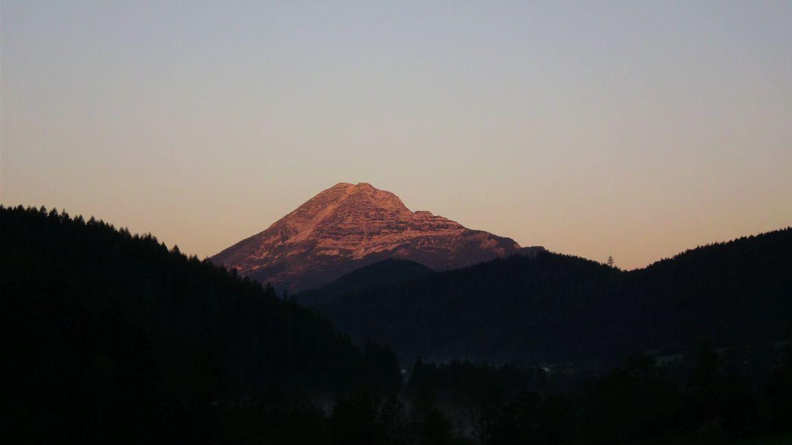 Klettersteig Ybbstaler Alpen : Karls touren archiv hochstadl kräuterin m ybbstaler