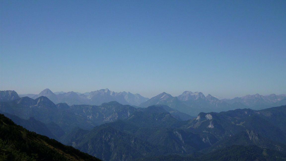 Klettersteig Ybbstaler Alpen : Klettersteig tourentipp großer koppenkarstein alps magazine