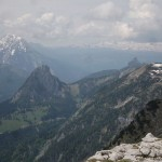 Grimming + Dachstein