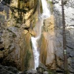 Sebastianwasserfall