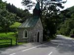 Kapelle bei Kaiserbrunn