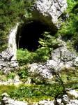 Gamsluckenhöhle