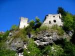 Ruine Weissenburg