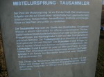 Wissenswertes ber den Mistelursprung